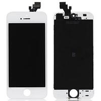 Дисплейный Модуль для мобильного телефона Apple iPhone 5 Белый