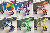 Велосипед трехколесный TILLY TRIKE для детей, T-311