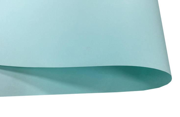 Дизайнерский картон Hyacinth Inspiration голубой, 110 гр/м2