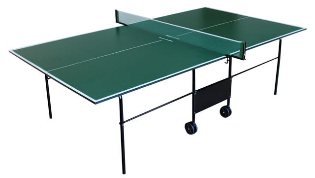 Тенісні столи, лавки