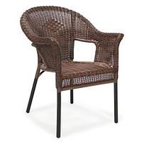 Крісло плетене з ротангу  SOLAR