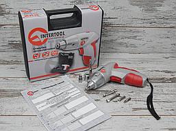 Электроотвертка Intertool DT-0301, фото 3