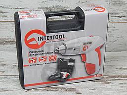 Электроотвертка Intertool DT-0301, фото 2