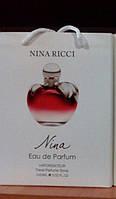 Туалетная вода женская Nina Ricci 50мл