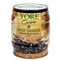 Маслины вяленые 800 г Yore Gurme (201-230)