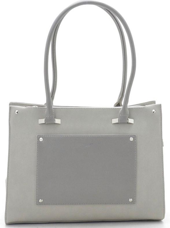 de83438e89c7 Женская сумка David Jones CM3762 grey купить сумки и клатчи Девид Джонс  недорого в Одессе