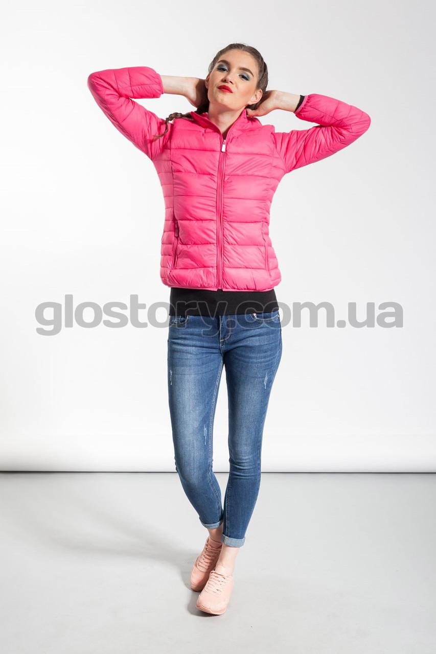 Женская базовая куртка Glo-Story