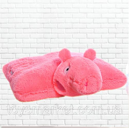 Подушка-складушка Cвинка Пеппа (копия)