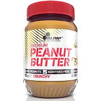 Арахисовая паста Olimp Premium Peanut Butter crunchy( 700g)