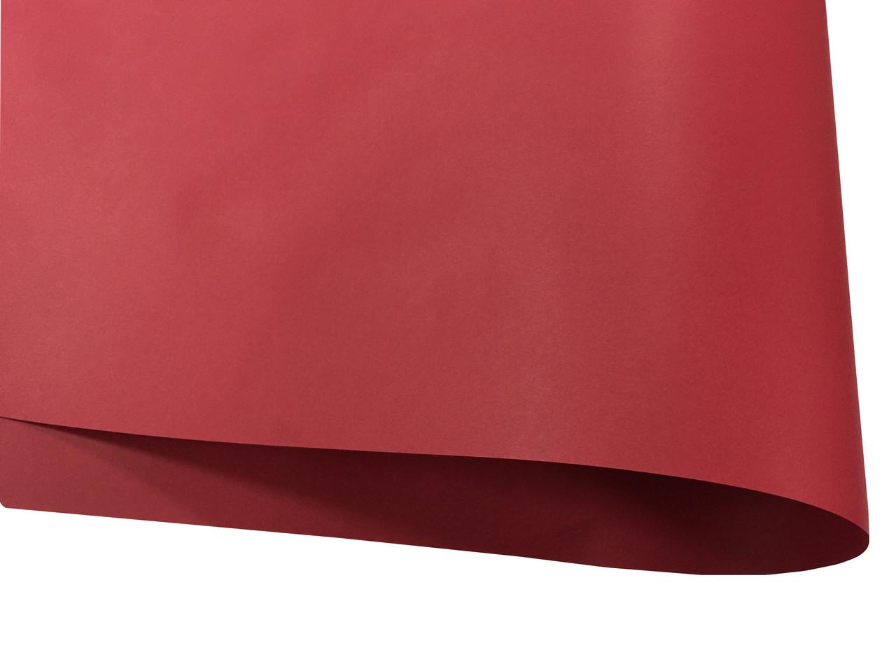 Дизайнерская бумага Hyacinth Inspiration бордовая, 110 гр/м2