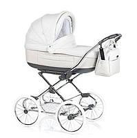 Детская классическая коляска ROAN Marita Prestige P212