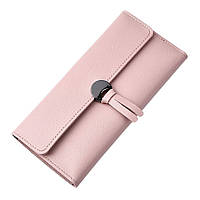 Кошелек женский розовый 11352-в, фото 1