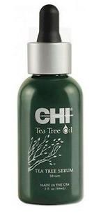 Chi Tea Tree Serum (Серум з маслом чайного дерева) 59 мл