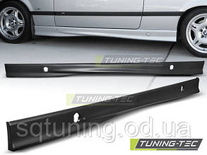 Накладки порогов BMW E36 12.90-08.99 M3 STYLE