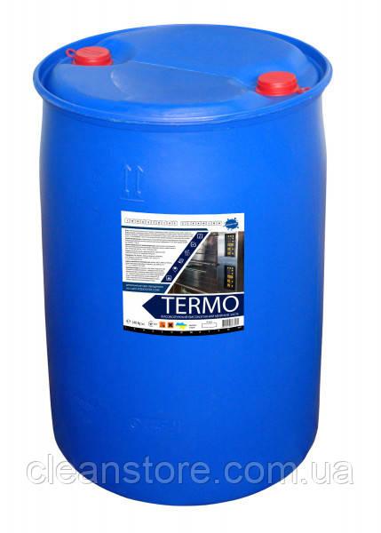 """Щелочное моющее средство для  термокамер """"TERMO низкопенный"""", 240 кг"""