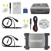 USB осциллограф Hantek DSO-6022BE