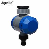 Механический таймер полива Aqualin (21001)