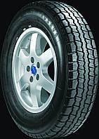 185/80R14C БЦ-15 всесезонные шины Росава