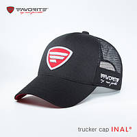 Trucker hat FAVORITE