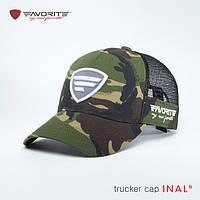 Trucker hat FAVORITE