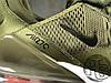 Мужские кроссовки Nike Air Max 270 Flyknit Green/White, фото 3