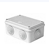 Коробка монтажная распределительная наружная