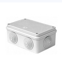 Коробка монтажная распределительная наружная , фото 1