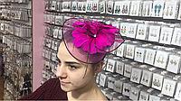 Шляпка вуалетка Дуэт 5 видов