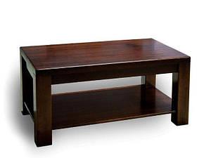 """Журнальний столик """"Роберто"""" з натурального дерева"""