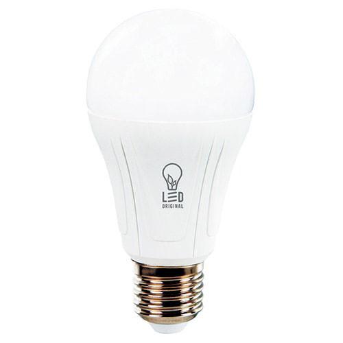 Лампа светодиодная LED Original A60 12W 3000K E27