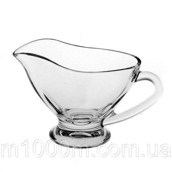 Соусник стеклянный 170мл, Basic, 55012