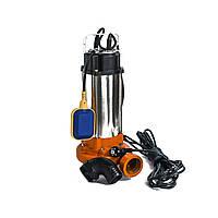 Дренажно-фекальний водяний насос omhiaqwa серії FURIA1300 F