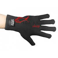 Водонепроницаемые перчатки DexShell TouchFit Wool Gloves, фото 1