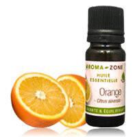 Эфирное масло Апельсин сладкий (Citrus sinensis) Объем: 100 мл
