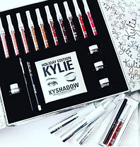 Подарочный набор «Kylie Holiday Edition, фото 3