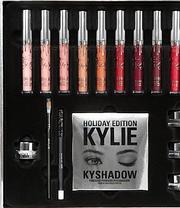 Подарочный набор «Kylie Holiday Edition, фото 2
