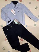 Рубашка для мальчика Armani
