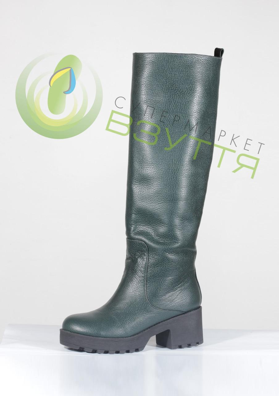 Зимові чоботи Wladna 38,40 розміри