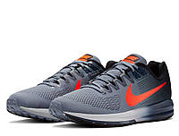 Мужские кроссовки Nike AIR Zoom Structure 21 904695-406