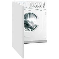 Встраиваемая стиральная  машинка Hotpoint-Ariston CAWD 129 EU