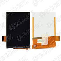 Дисплей Fly iQ245 Wizard, iQ245+, iQ246, iQ430 Evoke, копия высокого качества