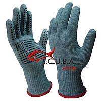 Водонепроницаемые перчатки DexShell ToughShield Gloves, фото 1