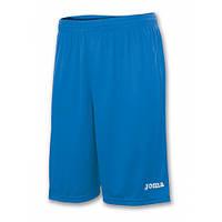 Шорты баскетбольные синие Joma BASKET 100051.700