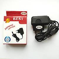 Сетевое зарядное устройство Sony Ericsson Z300i, K600i, J300i, Z800i, P910i, K500i, S700i, K700i, Z600, P900, фото 1