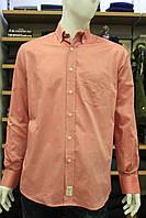 Рубашка мужская длинный рукав Golf Port