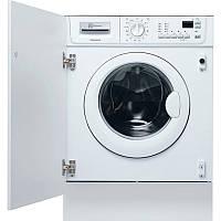 Встраиваемая стиральная машинка Electrolux EWG 147410 W