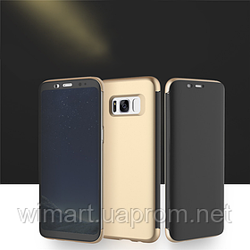Чехол ROCK Dr.V Protective Case Gold для Samsung Galaxy S8