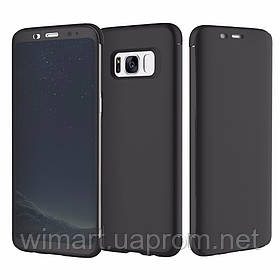 Чехол ROCK Dr.V Protective Case Black для Samsung Galaxy S8