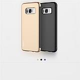 Чехол ROCK Dr.V Protective Case Gold для Samsung Galaxy S8, фото 2
