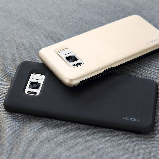 Чехол ROCK Dr.V Protective Case Gold для Samsung Galaxy S8, фото 3
